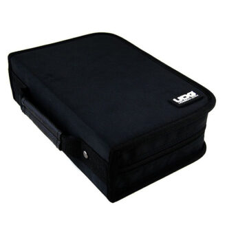 UDG Ultimate CD Wallet 100 Black_1