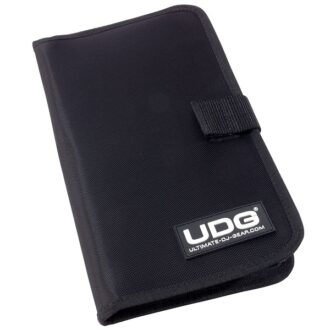 UDG Ultimate CD Wallet 24 Black