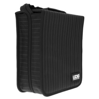 UDG Ultimate CD Wallet 280 BlackGrey Stripe_1