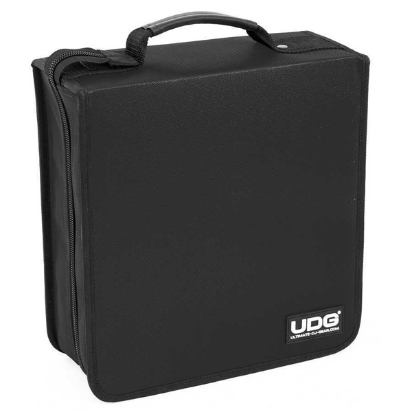 UDG Ultimate CD Wallet 280 Black_1