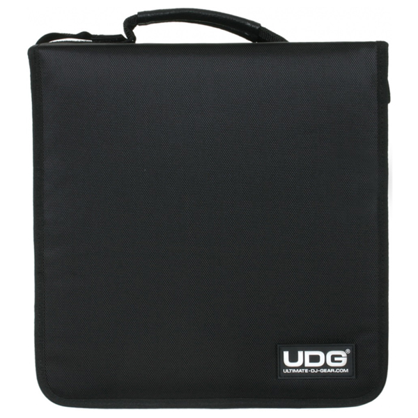 UDG Ultimate CD Wallet 280 Black_2
