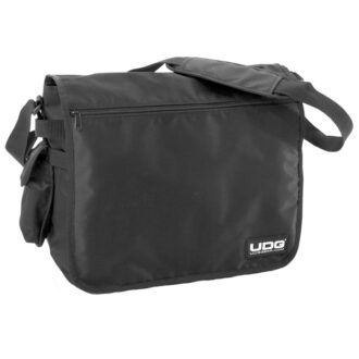 UDG Ultimate CourierBag Black_1