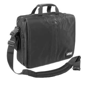 UDG Ultimate CourierBag DeLuxe Black_1