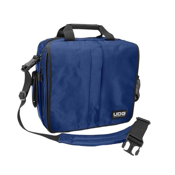 UDG Ultimate CourierBag Deluxe Christmas Edition Navy Blue_1