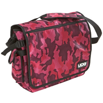 UDG Ultimate CourierBag Digital Camo Pink_1