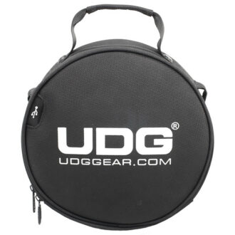 UDG Ultimate DIGI Headphone Bag Black_1