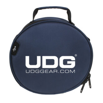 UDG Ultimate DIGI Headphone Bag Dark Blue_1