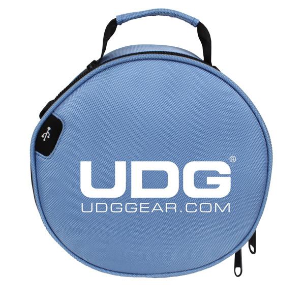 UDG Ultimate DIGI Headphone Bag Light Blue_1