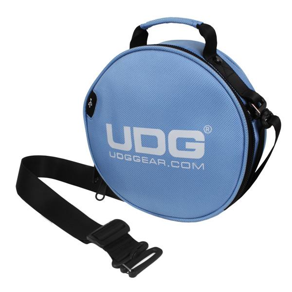 UDG Ultimate DIGI Headphone Bag Light Blue_2