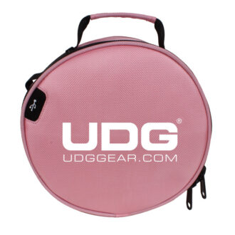 UDG Ultimate DIGI Headphone Bag Pink_1