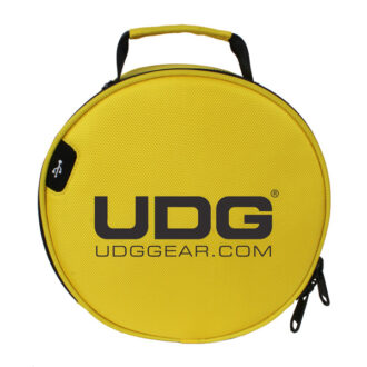 UDG Ultimate DIGI Headphone Bag Yellow_1