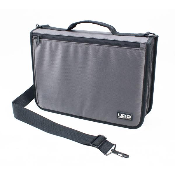 UDG Ultimate DIGI Wallet Large Steel GreyOrange inside_2