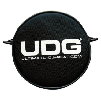 UDG Ultimate Headphone Bag Black_1