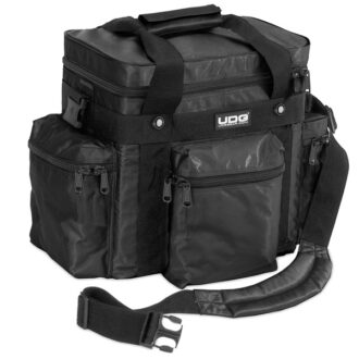 UDG Ultimate SoftBag LP 60 Small Black_1
