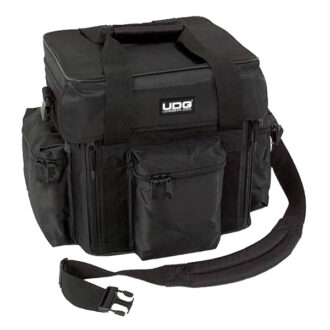 UDG Ultimate SoftBag LP 90 Slanted Black_1