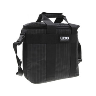 UDG Ultimate StarterBag BlackGrey Stripe_1