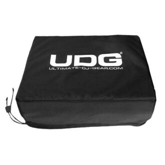 UDG Ultimate Turntable & 19 Mixer Dust Cover Black