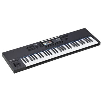Native Instruments Komplete Kontrol S61 Mk2_1