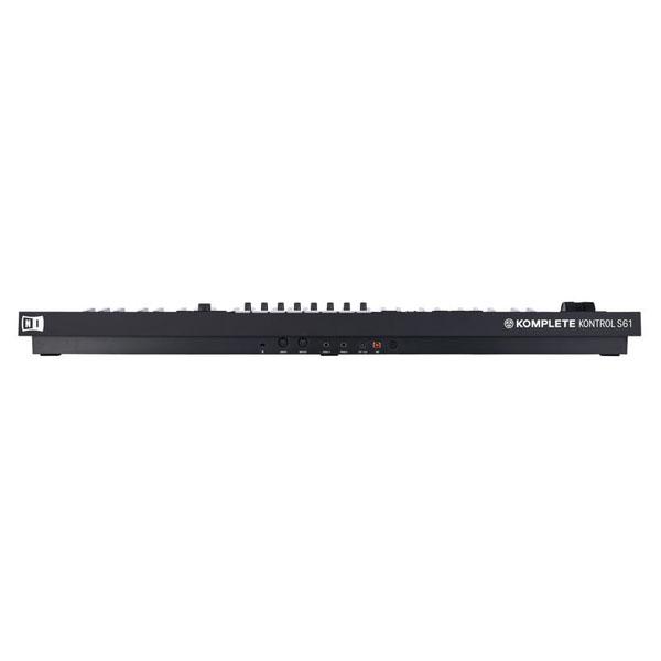 Native Instruments Komplete Kontrol S61 Mk2_5