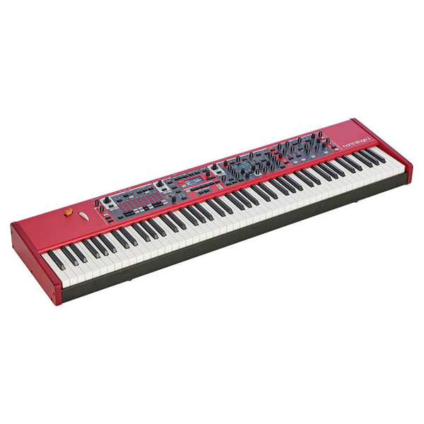Clavia Nord Stage 3 88_1