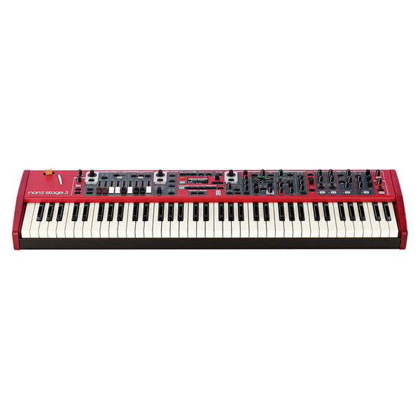 Clavia Nord Stage 3 Compact_2