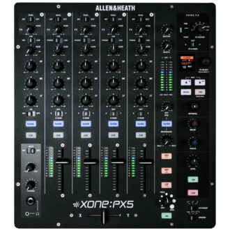 Allen&Heath Model 1 _1