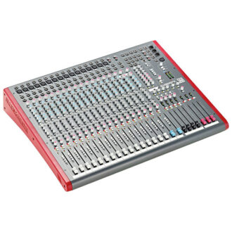 Allen&Heath ZED-420_1