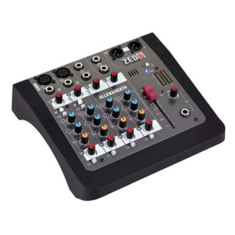 Allen&Heath ZED-6_1
