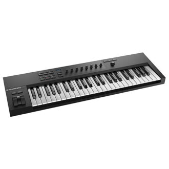 Native Instruments Komplete Kontrol A49_1