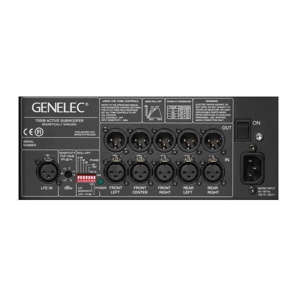 Genelec 7050 BPM-4