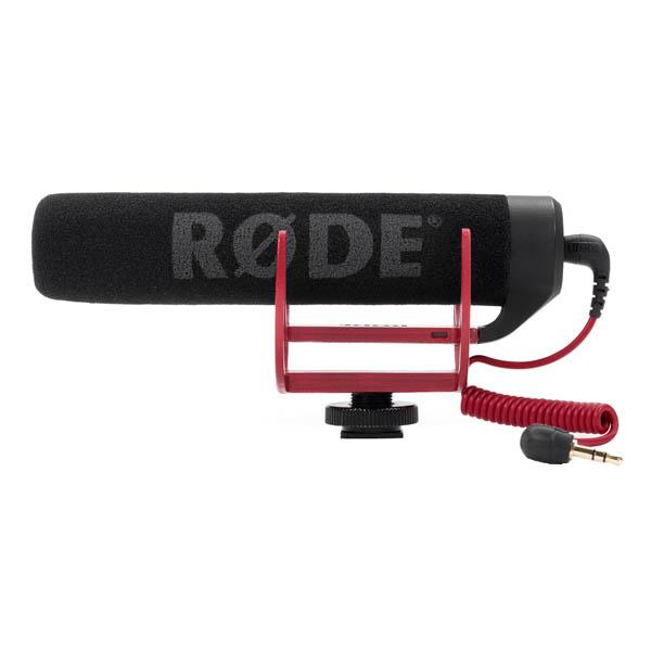 RODE VideoMic GO-1