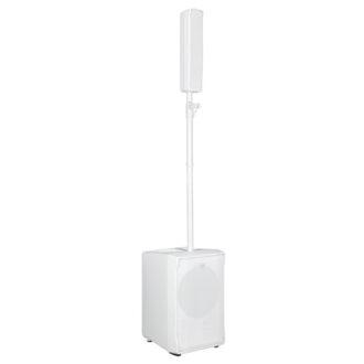 RCF EVOX JMIX8 White-1