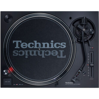 Technics SL-1200 mk7-1