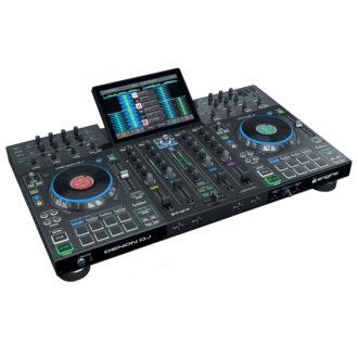 Denon DJ Prime 4-1