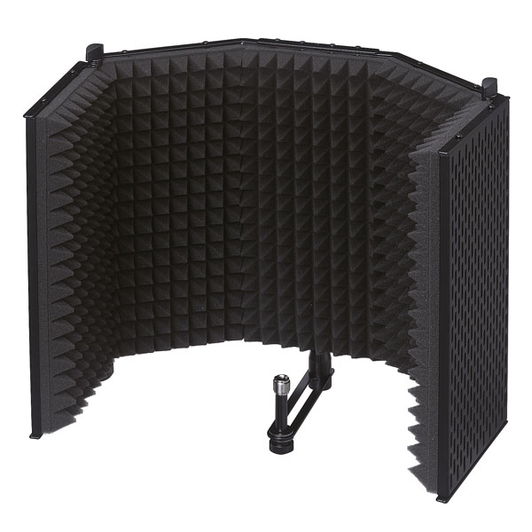 Acoustic control filter