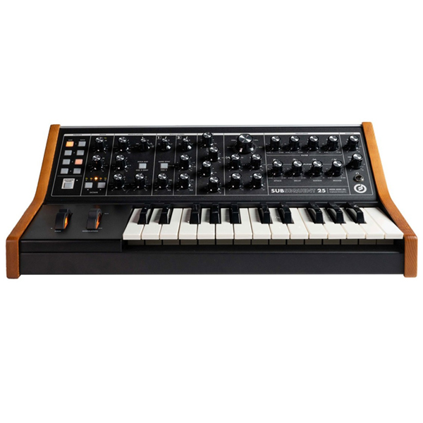Moog Subsequent 25_3