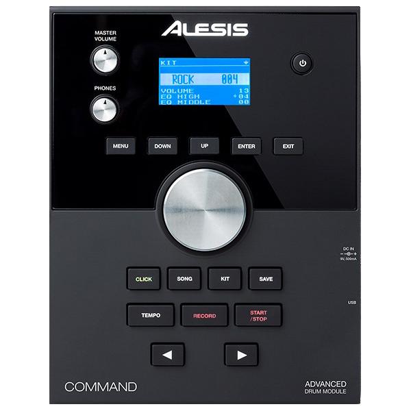 Alesis Command Mesh Kit3
