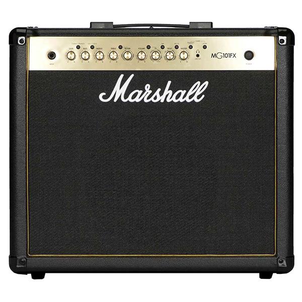 Marshall-MG101GFX-front