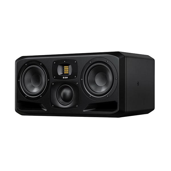 Audio-S3H-1
