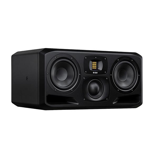 Audio-S3H